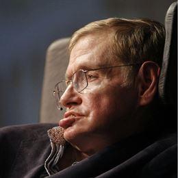 Stephen Hawking dará dos conferencias en el Festival Starmus
