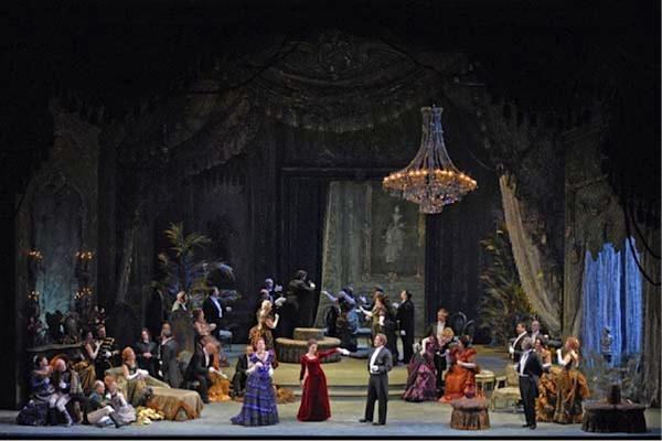 Teatro romantico XIX