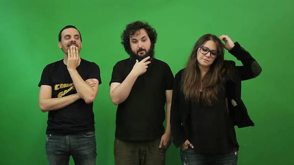 Los tres 'youtubers' españoles más famosos en la Tenerife Lan Party