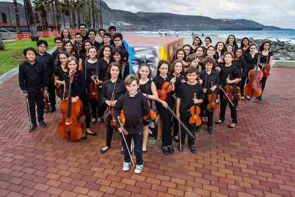 35 conciertos impulsados por la OFGC dentro de 'Músicas en la Plaza'