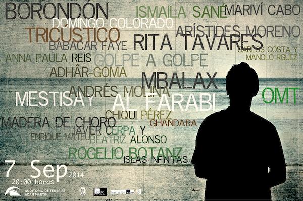 'De Canarias al mundo' rinde homenaje al maestro de la percusión José Pedro Pérez