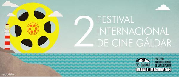 2º Festival Internacional de Cine Gáldar