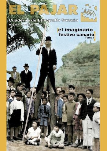 Presentado el número 30 de la revista El Pajar