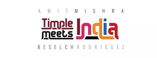Timple meets India