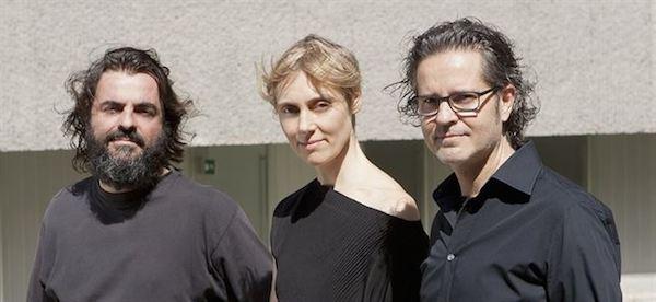 gpy arquitectos galardonado con el premio internacional 'Iconic Awards 2014'