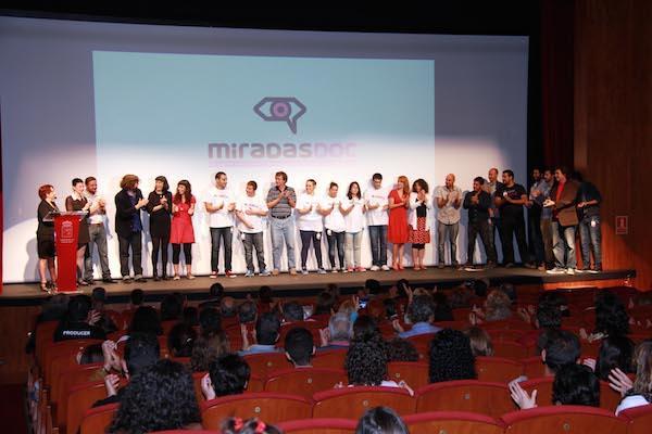 MiradasDoc inicia el proceso de selección de documentales para su IX edición