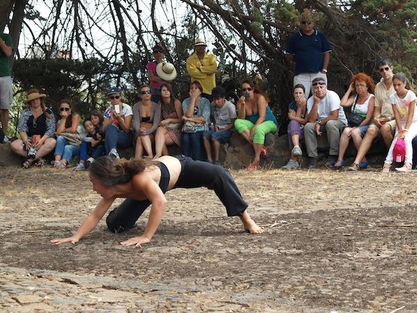 El V festival 'Las eras de El Tablero' comienza este jueves