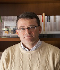Antonio Domenech