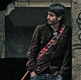 Daniel Rodriguez guitarra