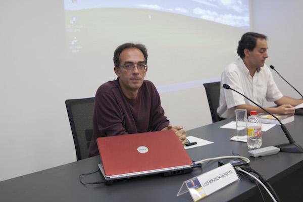 San Martín Centro de Cultura Contemporanea. Placeres desconocidos, 20 años de cine chino (1991-2011). Luis Miranda Mendoza
