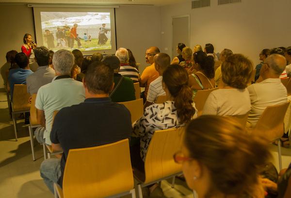 La segunda edición de Periplo sitúa a Puerto de la Cruz en el mapa de la literatura de viajes