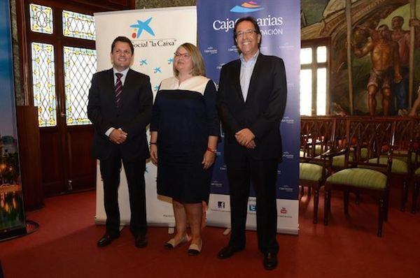 El Auditorio de Tenerife acogerá un nuevo 'Concierto Participativo'