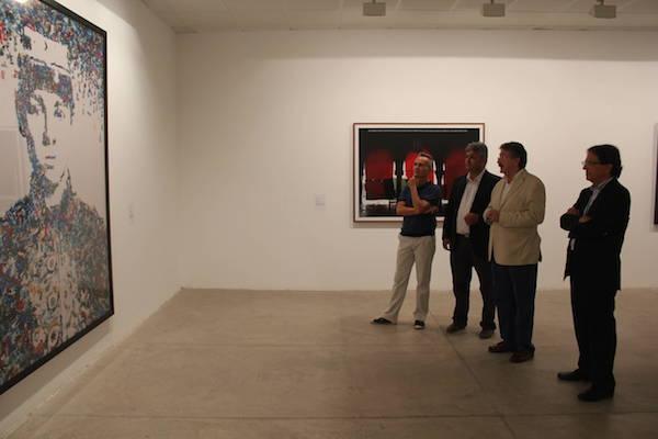 'Los Bragales. Pasión y fotografía de una colección' se traslada a Fuerteventura
