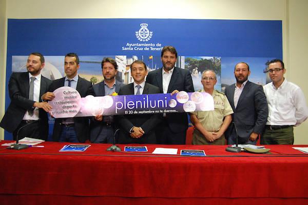 Unos 150 artistas protagonizarán la edición de 'Plenilunio'