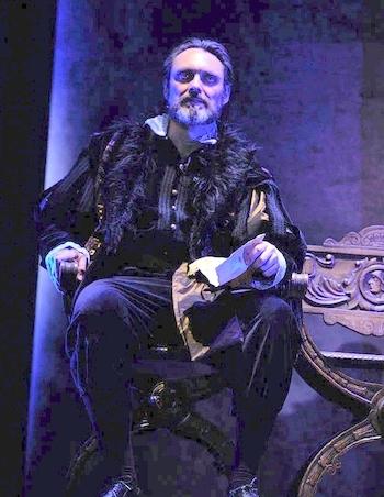 El Teatro Guimerá acoge la representación de 'La vida es sueño'