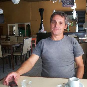 Elvio Zanazzi, CEO de Argentina Cultura
