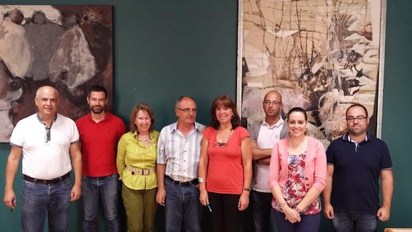 El Museo Municipal de Bellas Artes elige a Ena Cardenal como creadora de su nueva imagen