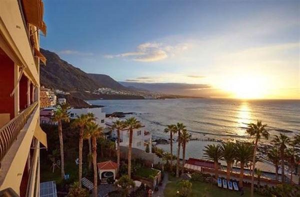 Tenerife como destino deportivo, gastronómico y de naturaleza
