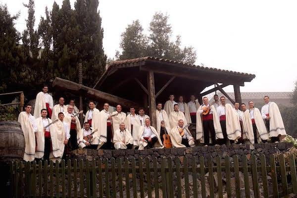 El Teatro Leal acoge el concierto de Achamán