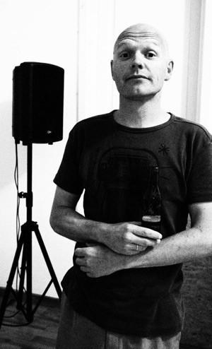 'Hvit' de Liv Nome y Tore H. Boe en el Espacio Cultura Aguere