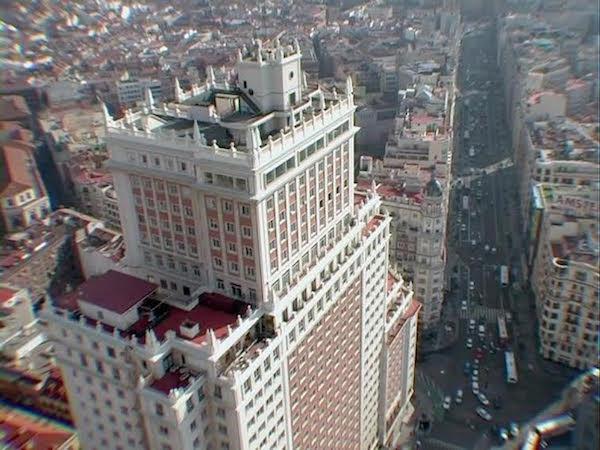 Edificio Espana