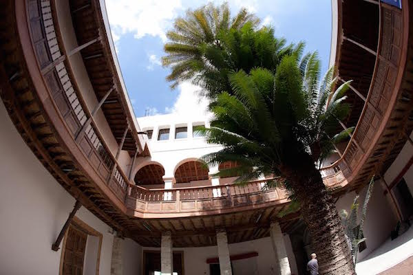 Hospital San Martin