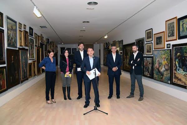 Museo bellas artes presentacion