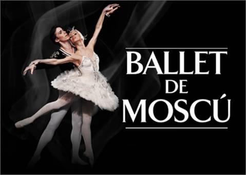 ballet de moscu