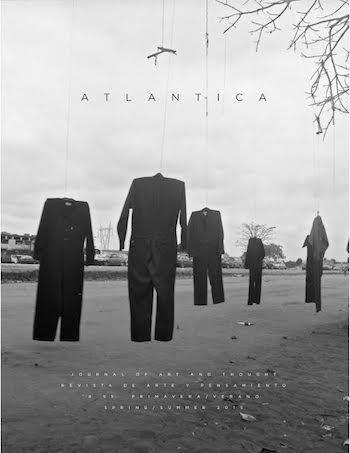 El CAAM presenta en ARCO la revista 'Atlántica' y sus últimas publicaciones