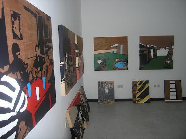 Se abre convocatoria para ocupar dos espacios de producción artística en La Regenta