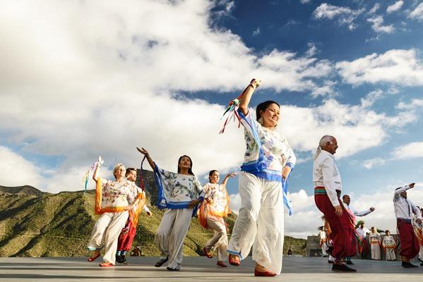 Festival-Khaita