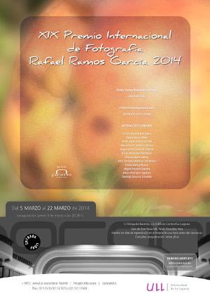 Las obras del Premio de Fotografía Rafael Ramos García se exponen en el Paraninfo de la ULL