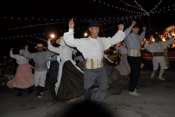 Las Fiestas de Mayo contarán con la actuación de numerosos grupos folclóricos