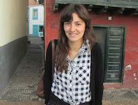 Irene Somoza