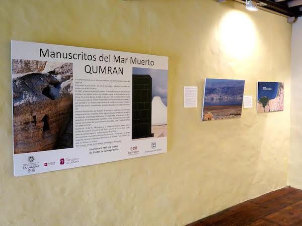 Seminario sobre los Manuscritos del Mar Muerto