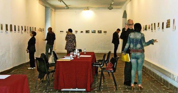 seleccion bienal artes plasticas