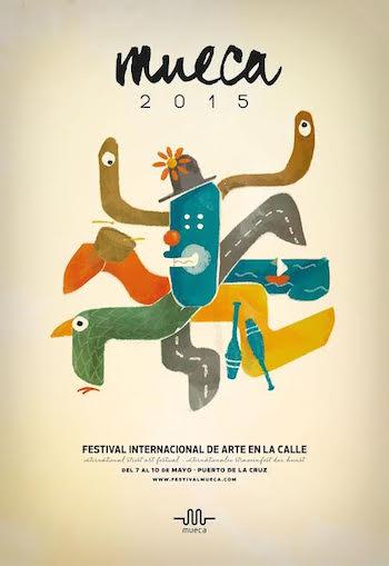 Comienza Mueca 2015 con una sesión dedicada al teatro