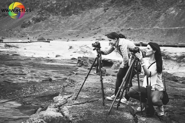 escuela canaria de fotografia