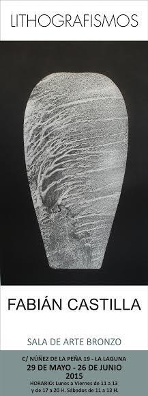 lithografismos fabian castilla