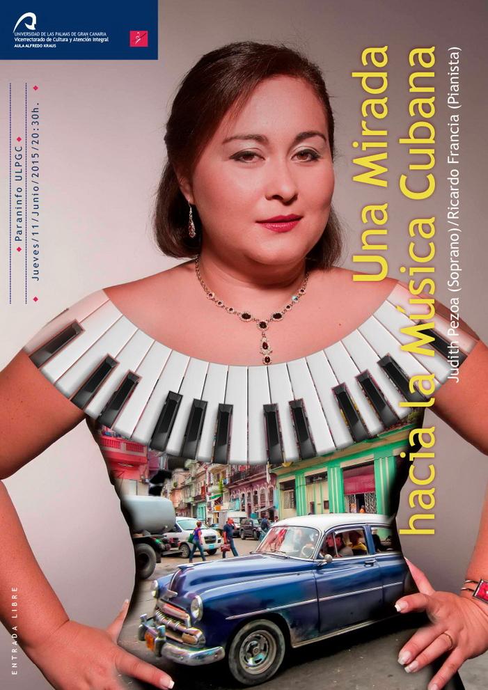 Una mirada hacia la música cubana