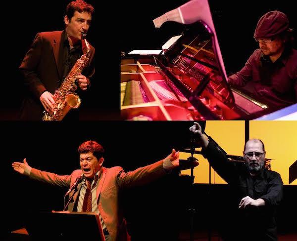Sistema Tango presenta en el Auditorio de Teror su particular fusión alrededor del flamenco
