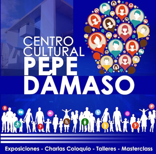El Centro de Cultura Pepe Dámaso exhibe la muestra 'Mi visión escondida'