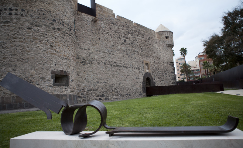 Fundación de Arte y Pensamiento Martín Chirino