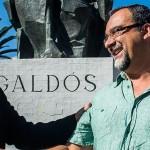 Antonio Cabrera Cruz es el nuevo director de Global Cultura