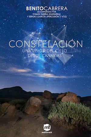 Benito Cabrera Constelacion