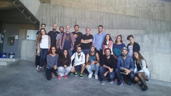 LEAC cineastas