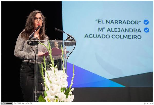 Alejandra Aguado Colmeiro