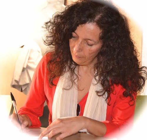 Maria Jesus Alvarado