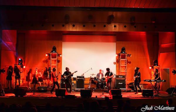 Serendipia ofrece este viernes el segundo concierto especial de Navidad en San Martín