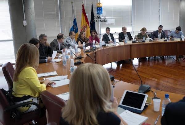 El Gobierno de Canarias asegura que no habrá más recortes en Cultura